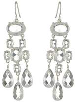 Lauren Ralph Lauren Faceted Stones Chandelier Earrings Earring