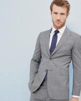 Debonair Mini Design Wool Jacket