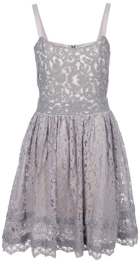 ALICE by Temperley 'Surya' Dress