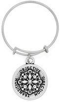 Alex and Ani Compass Ring