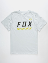 Fox Full Mass Boys T-Shirt