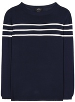 A.P.C. Joy sweater