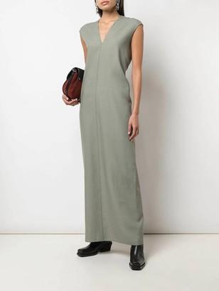 The Row Leanna Maxi Dress