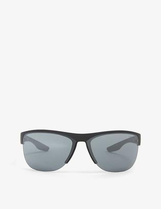 Prada Linea Rossa PS17US Active square frame sunglasses