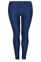 Dex Moto Leggings