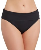 Fantasie Versailles Fold-Over Bikini Bottom, M