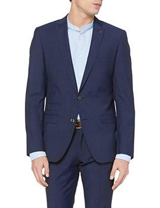 Roy Robson Men's Slim Fit Suit Jacket,3 Years