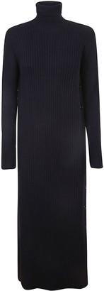 Marni Turtleneck Dress