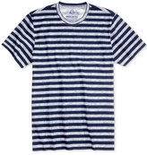 American Rag Men's Ditsy Stripe T-Shirt, Only at Macy's