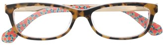 Kate Spade Rectangular Glasses