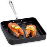 "All-Clad LTD Nonstick 11"" Square Grill Pan"