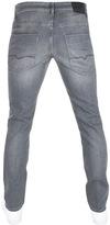 BOSS ORANGE 63 Jeans Grey