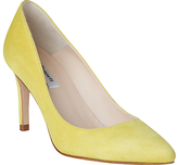 LK Bennett L.K.Bennett Floret Pointed Court Shoes