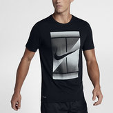Nike NikeCourt Dry Men's Tennis T-Shirt
