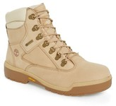 Timberland Men's Waterproof Field Boot