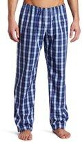 Hanro Men's Long Island Long Pant