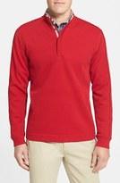 Cutter & Buck 'Fulltime' Supima ® Cotton Pullover