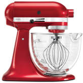 KitchenAid KSM170 Stand Mixer - Candy Apple Red