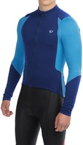 Pearl Izumi SELECT Pursuit Cycling Jersey - Full Zip, Long Sleeve (For Men)