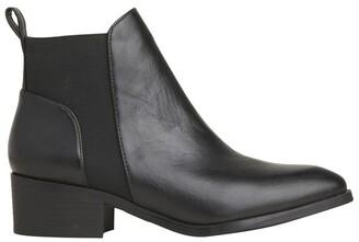 Windsor Smith Metz Black Boot