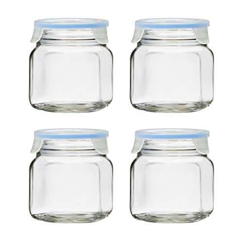 e23370760c6c Christopher Kimball's Milk Street Airtight Storage Jars