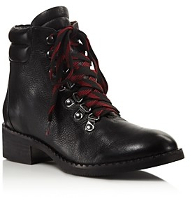 Gentle Souls by Kenneth Cole Gentle Souls Brooklyn Lace Up Booties