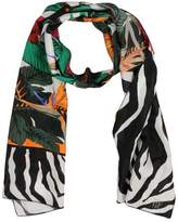 Vdp Collection Oblong scarf
