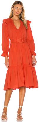 Cleobella Marseilles Midi Dress