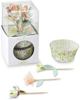 Meri Meri Liberty Print Cupcake Decorating Kit