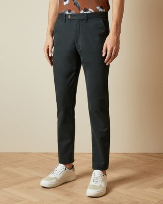 Ted Baker Tapered Fit Chinos