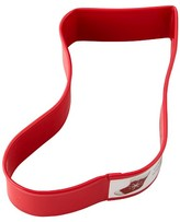 Wilton Stocking Open Stock Cookie Cutter