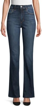Joe's Jeans High-Rise Curvy Bootcut Jeans