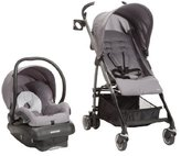 Maxi-Cosi Kaia and Mico NXT Travel System, Steel Grey by