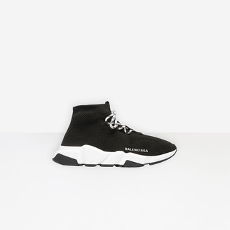 Balenciaga Speed Trainers Lace-Up