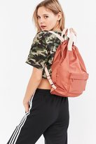 Nylon Tote Pack Backpack