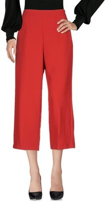 Toy G. 3/4-length trousers