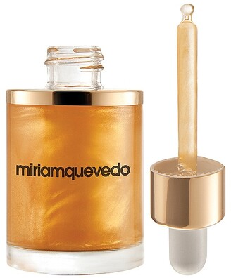 Miriam Quevedo The Sublime Gold Oil