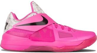 Nike Zoom KD 4 sneakers