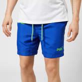 Superdry Men's Waterpolo Swim Shorts