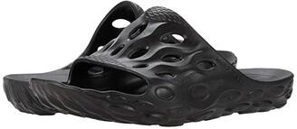 Merrell Hydro Slide (Black/Black) Women's Shoes
