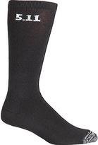 """5.11 Tactical Men's 9"""" Socks (3 Pairs)"""