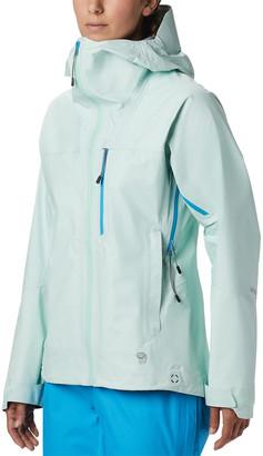 Mountain Hardwear Exposure/2 Gore-Tex 3L Active Jacket