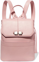 Carven Full Joy leather backpack