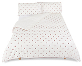Marks and Spencer Brushed Repeat Stag Bedding Set