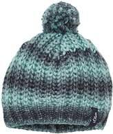 S'Oliver Girl's Mit Bommel Hat