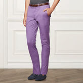 Ralph Lauren Purple Label Slim-Fit Washed Stretch Chino