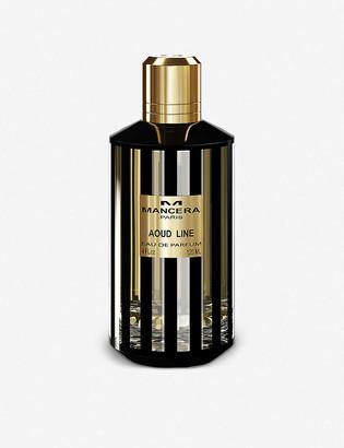 Mancera Aoud Line eau de parfum 120ml