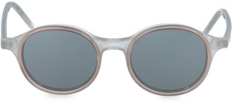 Tomas Maier 49MM Round Core Sunglasses
