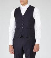 Reiss Harry W Modern Fit Waistcoat