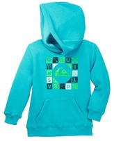Quiksilver Squared Pullover Hoodie (Toddler Boys)
